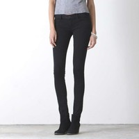 Jegging, Black | American Eagle Outfitters