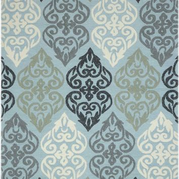 Amer Rugs Piazza PAZ-27 Area Rug