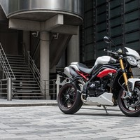 Speed Triple R ABS | Triumph Motorcycles