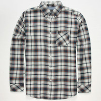 Matix Harper Mens Shirt Natural  In Sizes