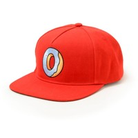 Odd Future Single Donut Snapback Hat