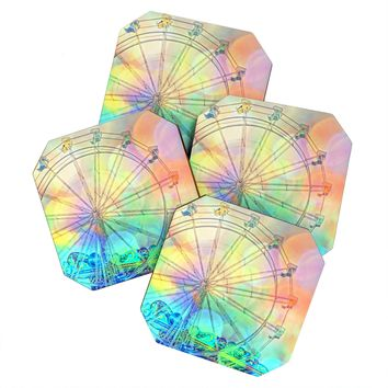 Lisa Argyropoulos The Dream Weaver Coaster Set
