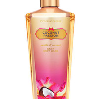 Coconut Passion Daily Body Wash - VS Fantasies - Victoria's Secret