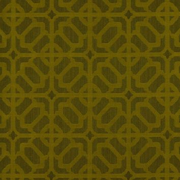 Robert Allen Fabric 194169 Turtle Shell Citron