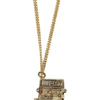 Polaroid Necklace - Jewelry | GYPSY WARRIOR