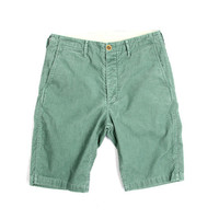 UNION LOS ANGELES | Chino Shorts Slub (Corduroy)