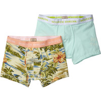 2-pack Underwear - Scotch & Soda