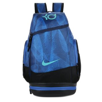 Trendy Nike Sport Laptop Bag Shoulder School Bag Backpack