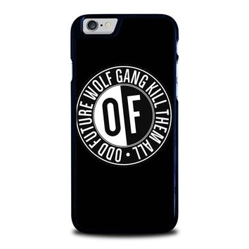 ODD FUTURE LOGO ofwgkta Golf Wang iPhone 6 / 6S Case Cover