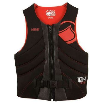 Liquid Force Team Comp Wakeboard Vest 2012  Men's
