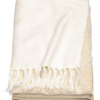 H&M Glittery Throw $49.99