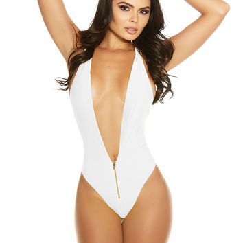 One Piece Swimsuit | Sassy Beachwear