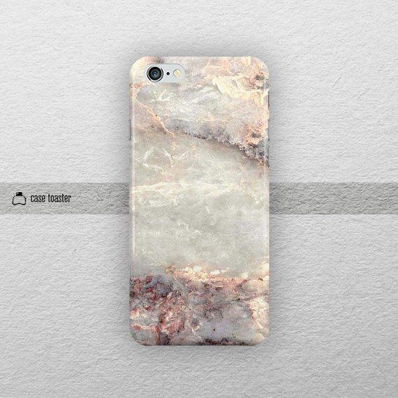 Amber Marble Iphone 6 Case 4 7 Quot From Casetoaster On Etsy