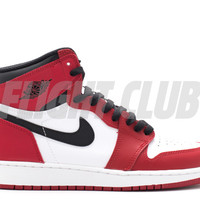 "air jordan 1 retro high og bg (gs) ""chicago"""