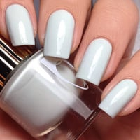 Floss Gloss Moon Baby Nail Polish