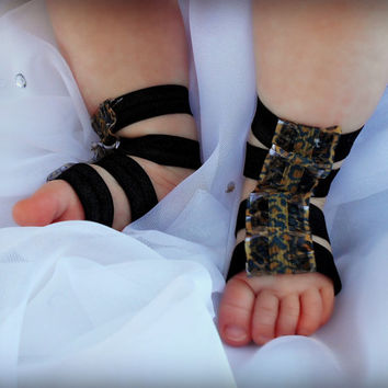 Baby Girl Gladiator Sandals, Baby Barefoot Sandals, Birthday Outfit, Gladiator Sandals for Babies, Baby Shoes, Baby Sandals, Gladiator Shoe
