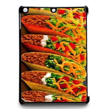 Taco Bell 2 iPad Air 2 Case