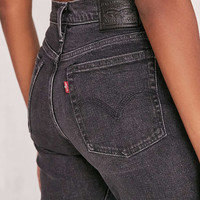 Levis Wedgie High-Rise Jean - Dee Dee - Urban Outfitters