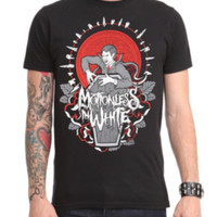 Motionless In White Dracula Slim-Fit T-Shirt