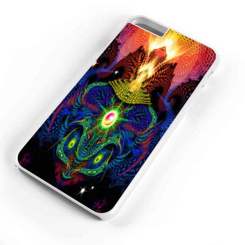 Visionary Psychedelic  iPhone 6s Plus Case iPhone 6s Case iPhone 6 Plus Case iPhone 6 Case
