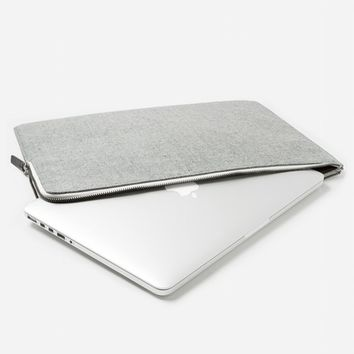 "The Twill 13"" Laptop Case"