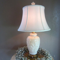 Aladdin Lamp Alacite Lamp Antique Lamp by VintageShoppingSpree