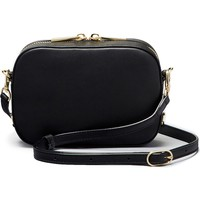 Pop & Suki Leather Camera Bag (Nordstrom Exclusive) | Nordstrom