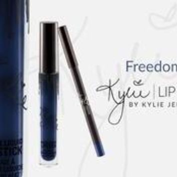 Kylie Cosmetics FREEDOM | LIP KIT