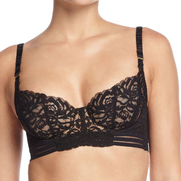 Isabel Floating Underwire Bra,