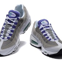 Air Max 95 Blueberry / Grey