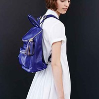 Silence + Noise Tassel Square Backpack-