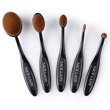 Makeup Brushes Set Highlighter Tool Cosmetic