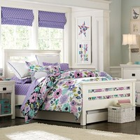 Oxford Classic Bed