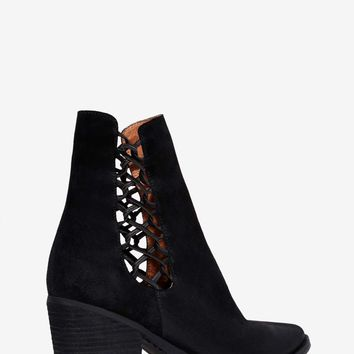 Jeffrey Campbell Dubois Suede Boot