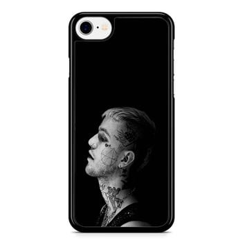 Lil Peep 3 iPhone 8 Case