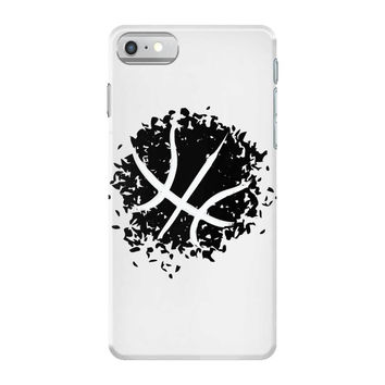 basketball iPhone 7 Shell Case