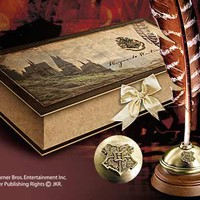 The Noble Collection: HOGWARTS Writing Quill