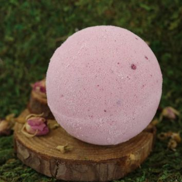 Princess Scented Bath Bomb/ Shower Tab by Apothic Garden