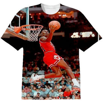 MJ LEGEND TEE