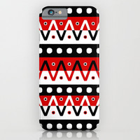 ChicaBeoowngChicaWeoowng! iPhone & iPod Case by Moop