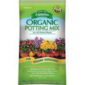 Espoma Company - Soils - Organic Potting Mix