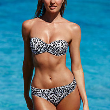 The Knockout Bandeau - Victoria's Secret Swim - Victoria's Secret