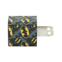 DC Comics Batman Wall Power Adapter