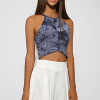 Sweet Heaven Crop - Print