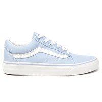 Vans Old Skool-Skyway/Blanc
