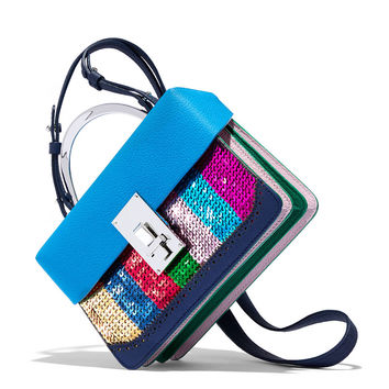 The Volon Data KR Small Bag - ShopBAZAAR