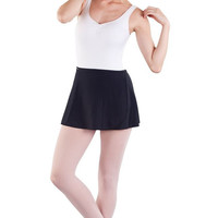 So Danca Wrap Skirt -  Adult