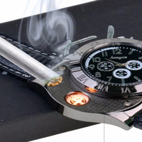 Quiescent Electronic Watch Lighter
