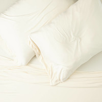 AEO APT Soft & Dreamy Queen Sheet Set, Toasted Coconut