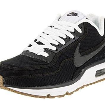 Nike Men's Air Max LTD 3 TXT Running Shoe nike air max